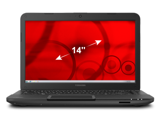 Laptop Toshiba Satellite C845-SP4207KL